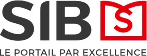 Logo SIB - Partenaire pour les portails de la Menuiserie Marquis