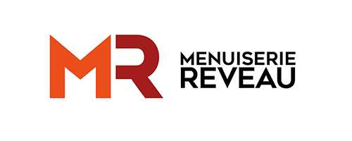 Logo Reveau- Partenaire pour les ouvertures en bois de la Menuiserie Marquis