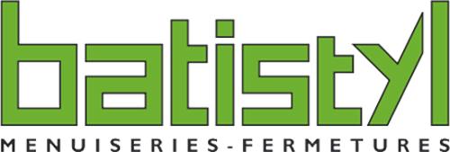 Logo Batistyl - Partenaire pour les ouvertures et les portes d'entrées de la Menuiserie Marquis