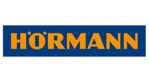 Logo Horman - Partenaire pour les portails de la Menuiserie Marquis